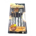 Glamour Queen Makeup  Brush Set